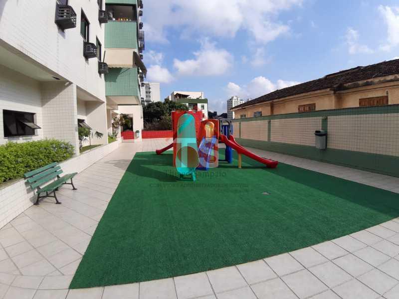 b37dd7f5-9f0b-4e17-9711-51eb40 - Apartamento à venda Rua José Bonifácio,Todos os Santos, Rio de Janeiro - R$ 579.000 - TSAP40018 - 21