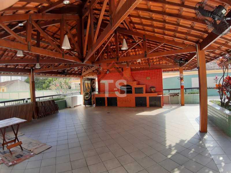 c1be5803-588c-43a9-b909-8a08cc - Apartamento à venda Rua José Bonifácio,Todos os Santos, Rio de Janeiro - R$ 579.000 - TSAP40018 - 22