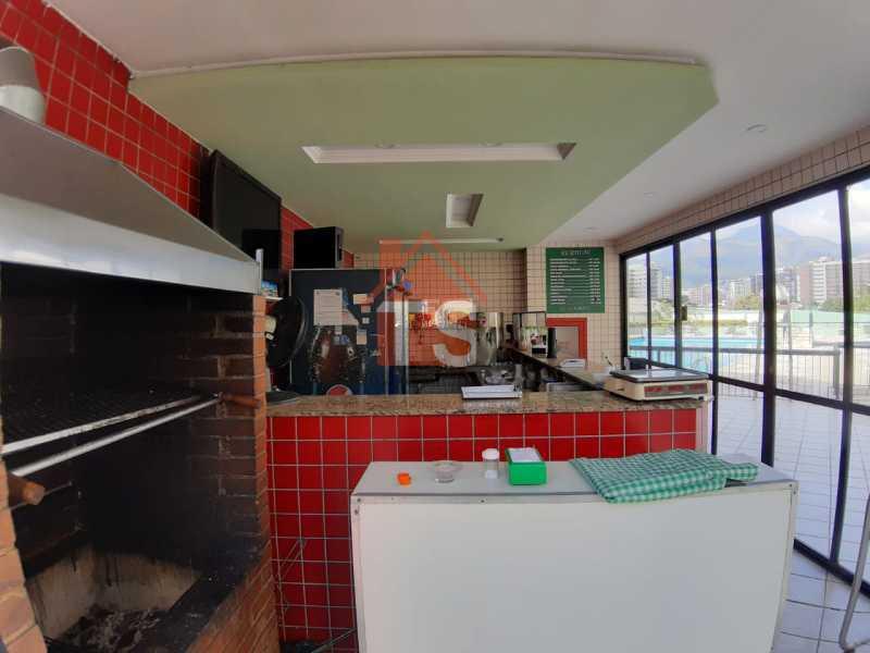 cb819f0c-03c1-4a1b-a17b-554c11 - Apartamento à venda Rua José Bonifácio,Todos os Santos, Rio de Janeiro - R$ 579.000 - TSAP40018 - 23
