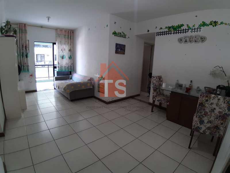 e9d91b79-5c59-4942-86ad-6fbaac - Apartamento à venda Rua José Bonifácio,Todos os Santos, Rio de Janeiro - R$ 579.000 - TSAP40018 - 1