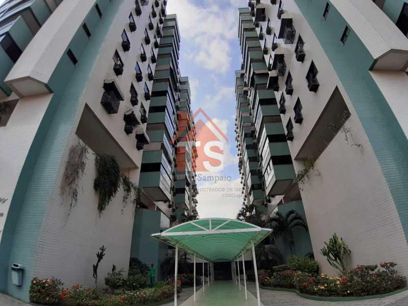 f9cb97d1-4203-4c5e-a8dc-6f31b6 - Apartamento à venda Rua José Bonifácio,Todos os Santos, Rio de Janeiro - R$ 579.000 - TSAP40018 - 24