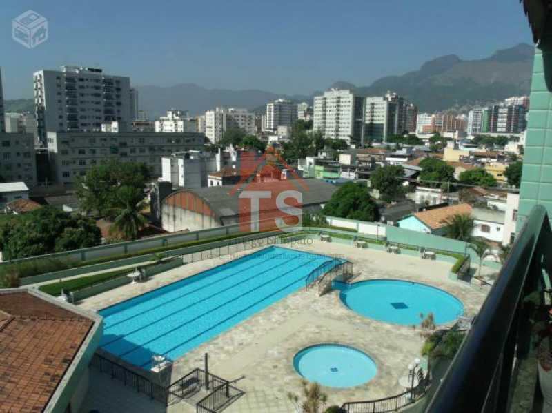 20170526090546_363410 - Apartamento à venda Rua José Bonifácio,Todos os Santos, Rio de Janeiro - R$ 579.000 - TSAP40018 - 25