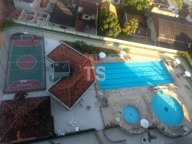 918030007552788 - Apartamento à venda Rua José Bonifácio,Todos os Santos, Rio de Janeiro - R$ 579.000 - TSAP40018 - 26