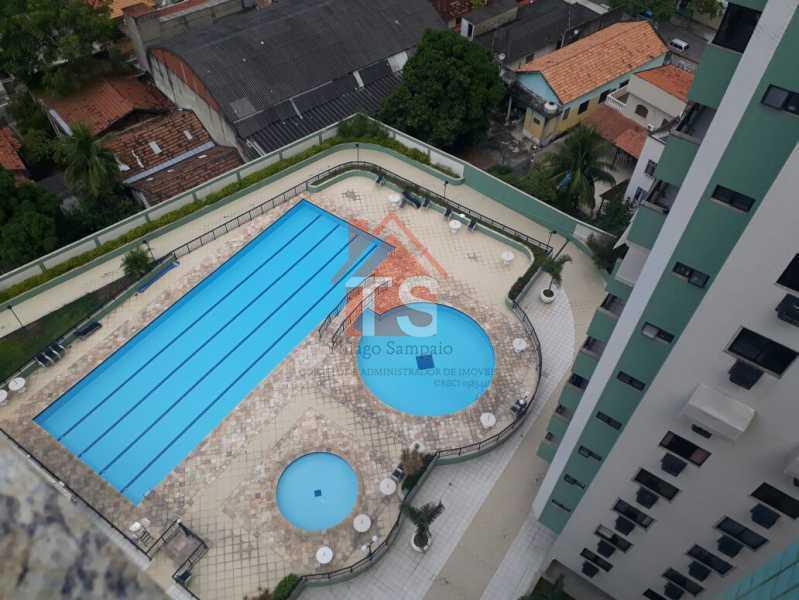 e0825831-b828-49c5-80c5-2cb011 - Apartamento à venda Rua José Bonifácio,Todos os Santos, Rio de Janeiro - R$ 579.000 - TSAP40018 - 27