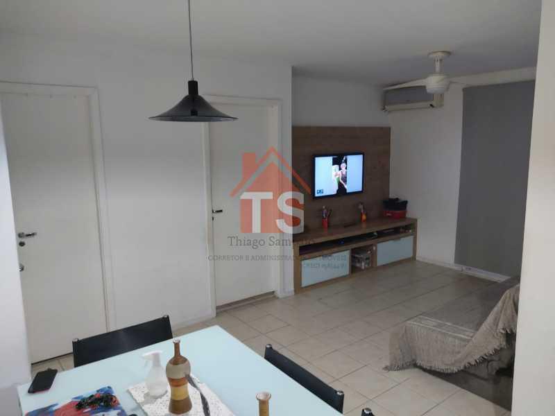 6c804032-88e3-4b86-8694-303670 - Apartamento à venda Avenida Dom Hélder Câmara,Pilares, Rio de Janeiro - R$ 455.000 - TSAP30178 - 1