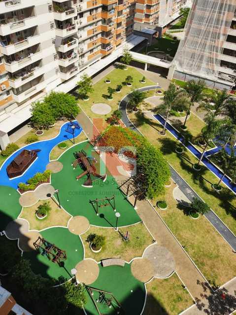 39c408da-89d0-4085-937e-7da54c - Apartamento à venda Avenida Dom Hélder Câmara,Pilares, Rio de Janeiro - R$ 455.000 - TSAP30178 - 6