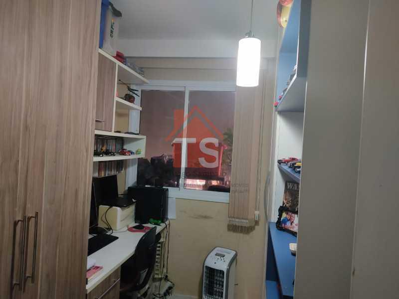 66e0f29d-70f8-45ee-9a28-d20f1f - Apartamento à venda Avenida Dom Hélder Câmara,Pilares, Rio de Janeiro - R$ 455.000 - TSAP30178 - 7