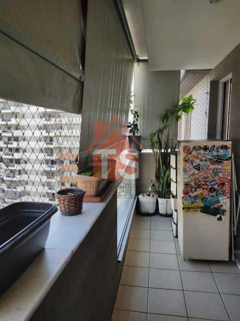 85cd1ac8-d139-4c2f-b113-2d1124 - Apartamento à venda Avenida Dom Hélder Câmara,Pilares, Rio de Janeiro - R$ 455.000 - TSAP30178 - 8