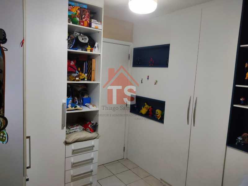 89dd861a-6cee-49a1-bc02-f53c15 - Apartamento à venda Avenida Dom Hélder Câmara,Pilares, Rio de Janeiro - R$ 455.000 - TSAP30178 - 9
