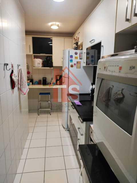 95a8f400-bac8-44c9-a5f7-0fa54d - Apartamento à venda Avenida Dom Hélder Câmara,Pilares, Rio de Janeiro - R$ 455.000 - TSAP30178 - 11