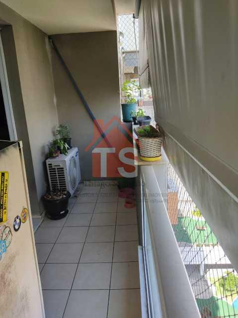 b6ed6cc1-1f7e-48b4-a4e1-541b74 - Apartamento à venda Avenida Dom Hélder Câmara,Pilares, Rio de Janeiro - R$ 455.000 - TSAP30178 - 13