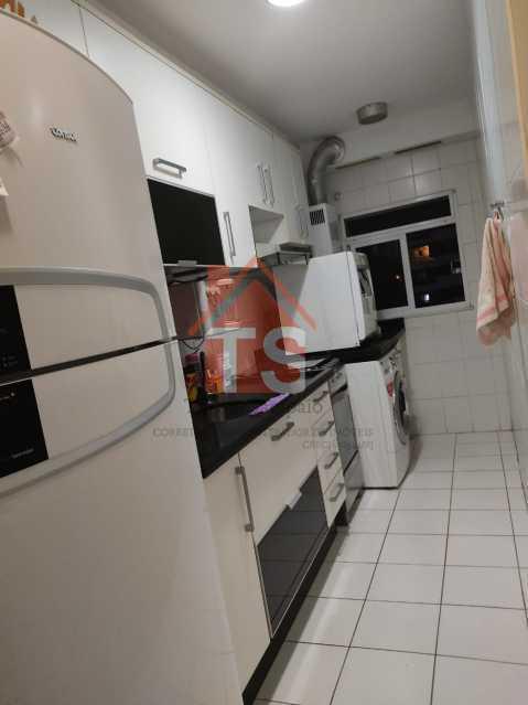 c29f6724-5496-4e67-b906-87e051 - Apartamento à venda Avenida Dom Hélder Câmara,Pilares, Rio de Janeiro - R$ 455.000 - TSAP30178 - 14