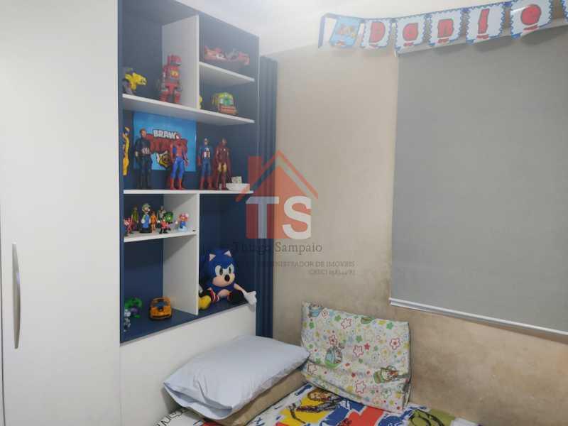 cc4aee59-a70f-42d5-b8c5-e0965b - Apartamento à venda Avenida Dom Hélder Câmara,Pilares, Rio de Janeiro - R$ 455.000 - TSAP30178 - 15