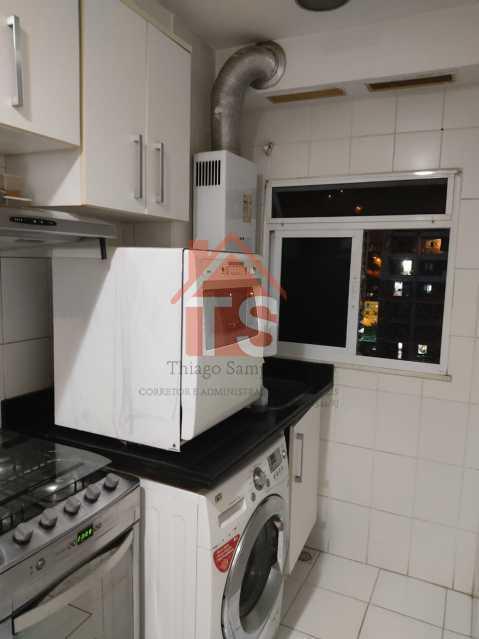 f23b878b-c1e9-4591-837d-eee160 - Apartamento à venda Avenida Dom Hélder Câmara,Pilares, Rio de Janeiro - R$ 455.000 - TSAP30178 - 17