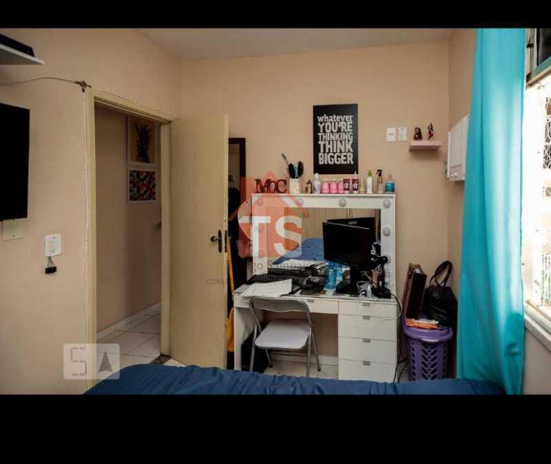 6e9ebb10-7fb7-4caf-93f7-d7a366 - Apartamento à venda Rua Elisa de Albuquerque,Todos os Santos, Rio de Janeiro - R$ 170.000 - TSAP20240 - 4