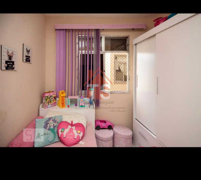 10ad3ca1-02fc-4de5-9653-01d2df - Apartamento à venda Rua Elisa de Albuquerque,Todos os Santos, Rio de Janeiro - R$ 170.000 - TSAP20240 - 5