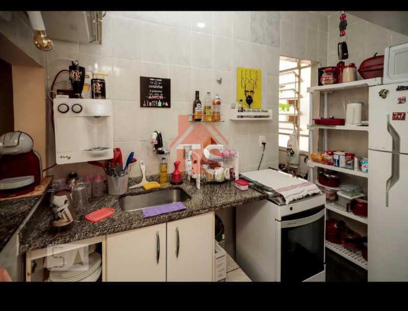 36e4fcf8-4a95-4b81-9708-007585 - Apartamento à venda Rua Elisa de Albuquerque,Todos os Santos, Rio de Janeiro - R$ 170.000 - TSAP20240 - 7