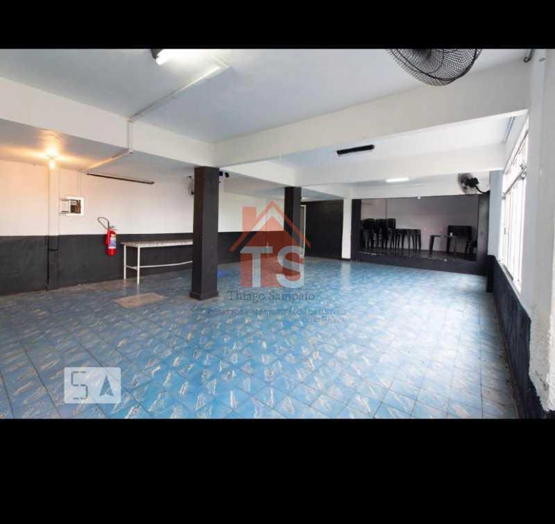 37af8615-de8b-4d76-828e-5645d8 - Apartamento à venda Rua Elisa de Albuquerque,Todos os Santos, Rio de Janeiro - R$ 170.000 - TSAP20240 - 8