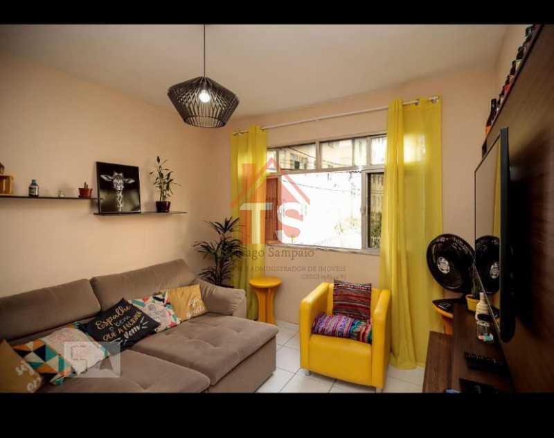 700bc872-4d9d-4341-a819-28bd0d - Apartamento à venda Rua Elisa de Albuquerque,Todos os Santos, Rio de Janeiro - R$ 170.000 - TSAP20240 - 3