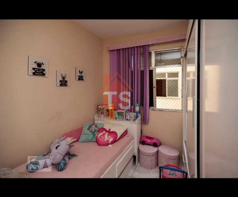 988c4726-2cdc-4e87-929b-ca5c73 - Apartamento à venda Rua Elisa de Albuquerque,Todos os Santos, Rio de Janeiro - R$ 170.000 - TSAP20240 - 9