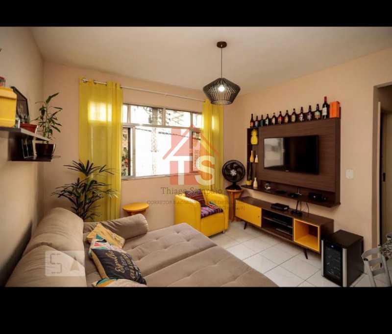 7138e52f-d2fe-4e4d-a6ad-cbc998 - Apartamento à venda Rua Elisa de Albuquerque,Todos os Santos, Rio de Janeiro - R$ 170.000 - TSAP20240 - 1