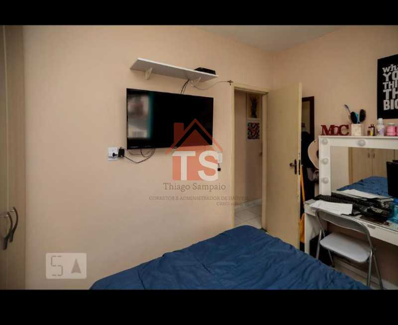71845b95-4a91-4347-8d95-7559c6 - Apartamento à venda Rua Elisa de Albuquerque,Todos os Santos, Rio de Janeiro - R$ 170.000 - TSAP20240 - 12