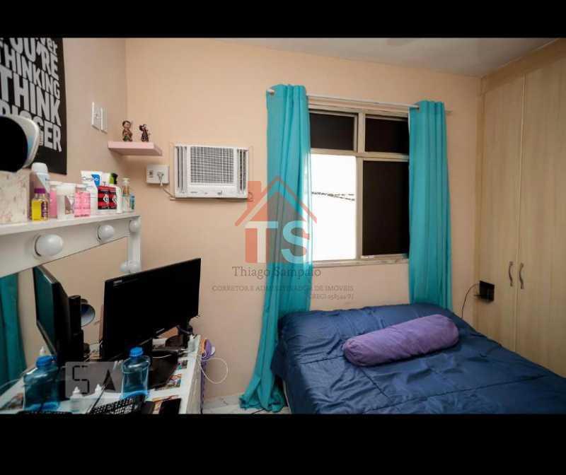 25262582-1c7e-4333-a379-4bb5f9 - Apartamento à venda Rua Elisa de Albuquerque,Todos os Santos, Rio de Janeiro - R$ 170.000 - TSAP20240 - 13