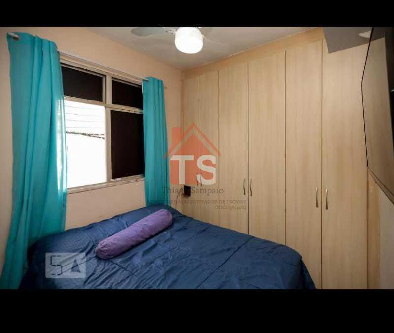 a90b4dc0-a801-4334-942a-e4c221 - Apartamento à venda Rua Elisa de Albuquerque,Todos os Santos, Rio de Janeiro - R$ 170.000 - TSAP20240 - 14