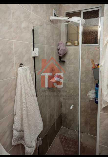 acdb8c89-9d26-4030-a94e-5afe64 - Apartamento à venda Rua Elisa de Albuquerque,Todos os Santos, Rio de Janeiro - R$ 170.000 - TSAP20240 - 15