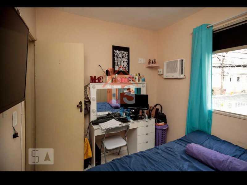 ec0e726a-f299-4b45-a33b-16d5a4 - Apartamento à venda Rua Elisa de Albuquerque,Todos os Santos, Rio de Janeiro - R$ 170.000 - TSAP20240 - 19