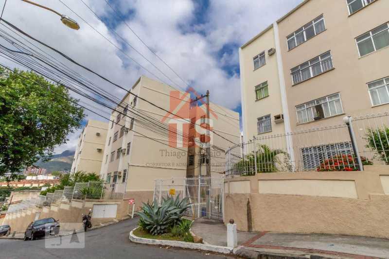 893135511-22.301587628938524x1 - Apartamento à venda Rua Elisa de Albuquerque,Todos os Santos, Rio de Janeiro - R$ 170.000 - TSAP20240 - 21