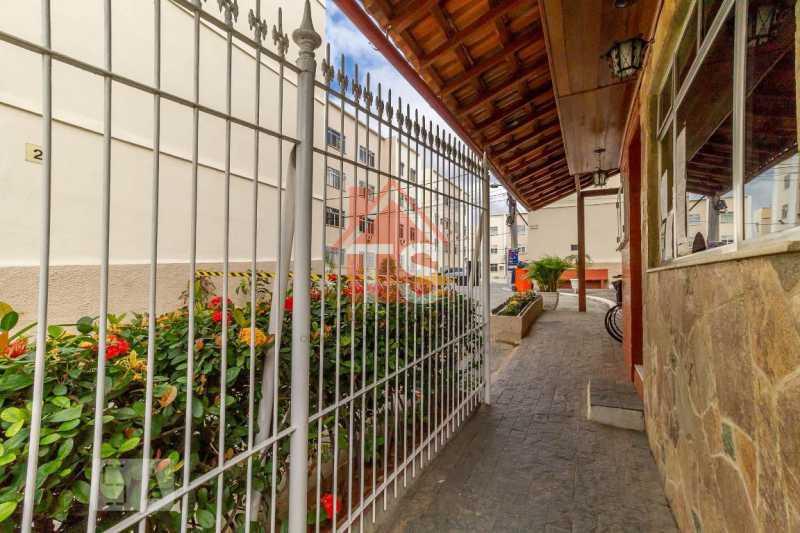 893135511-231.84266487841077x1 - Apartamento à venda Rua Elisa de Albuquerque,Todos os Santos, Rio de Janeiro - R$ 170.000 - TSAP20240 - 22