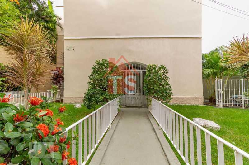 893135511-256.05425090275645x6 - Apartamento à venda Rua Elisa de Albuquerque,Todos os Santos, Rio de Janeiro - R$ 170.000 - TSAP20240 - 23
