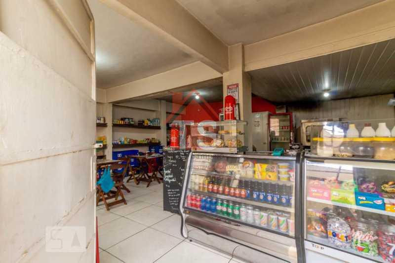 893135511-544.905034323855x10 - Apartamento à venda Rua Elisa de Albuquerque,Todos os Santos, Rio de Janeiro - R$ 170.000 - TSAP20240 - 26