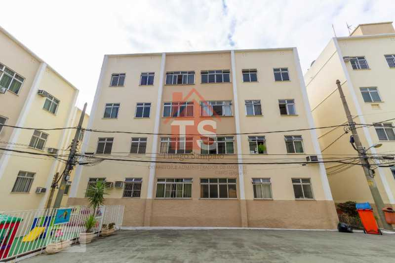 893135511-589.893302804957IMG1 - Apartamento à venda Rua Elisa de Albuquerque,Todos os Santos, Rio de Janeiro - R$ 170.000 - TSAP20240 - 27