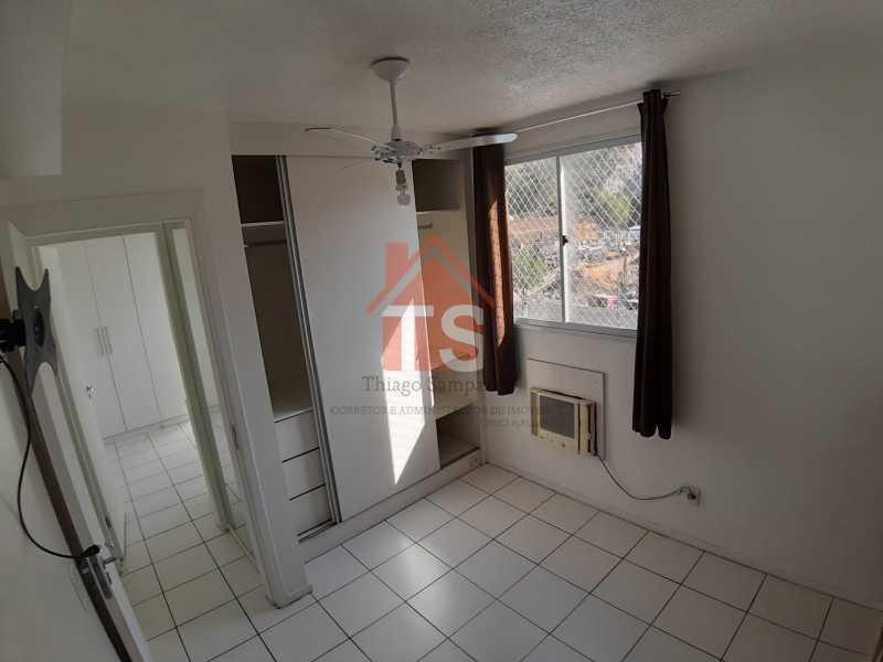 1eebaade-fb2a-4289-82ed-7a5e5b - Apartamento à venda Rua Eulina Ribeiro,Engenho de Dentro, Rio de Janeiro - R$ 289.000 - TSAP30180 - 4