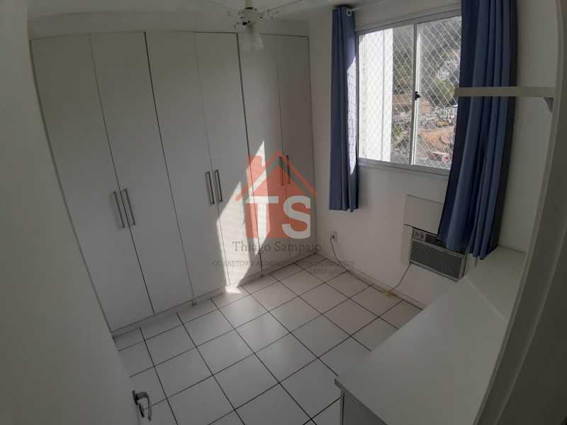 34b955d4-3b63-4006-bc4e-6fb9bb - Apartamento à venda Rua Eulina Ribeiro,Engenho de Dentro, Rio de Janeiro - R$ 289.000 - TSAP30180 - 6