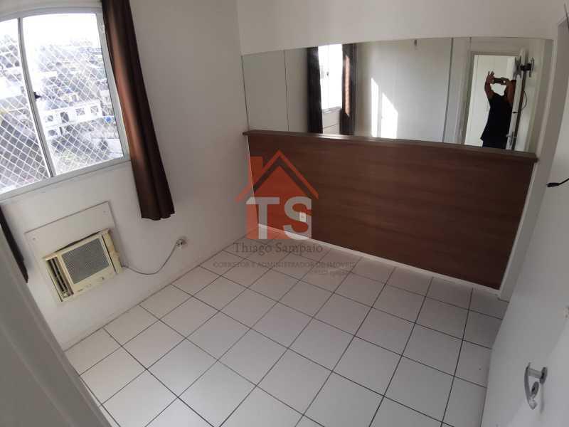 61b91d15-ebc5-4b42-8350-959ed2 - Apartamento à venda Rua Eulina Ribeiro,Engenho de Dentro, Rio de Janeiro - R$ 289.000 - TSAP30180 - 7