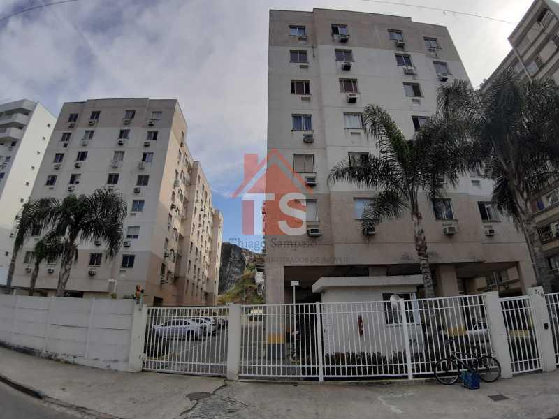71b07ee3-5a5b-4024-a8fb-32caa9 - Apartamento à venda Rua Eulina Ribeiro,Engenho de Dentro, Rio de Janeiro - R$ 289.000 - TSAP30180 - 8