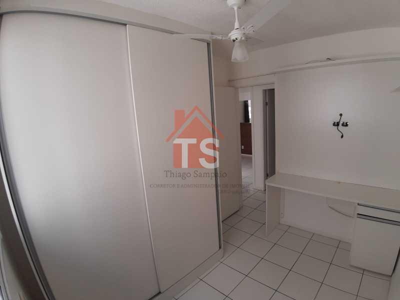 83d5dbb9-9c57-4c91-9801-e22f7f - Apartamento à venda Rua Eulina Ribeiro,Engenho de Dentro, Rio de Janeiro - R$ 289.000 - TSAP30180 - 9