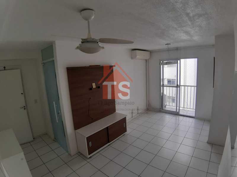 682f644f-de4f-4234-bbfb-f35d39 - Apartamento à venda Rua Eulina Ribeiro,Engenho de Dentro, Rio de Janeiro - R$ 289.000 - TSAP30180 - 3