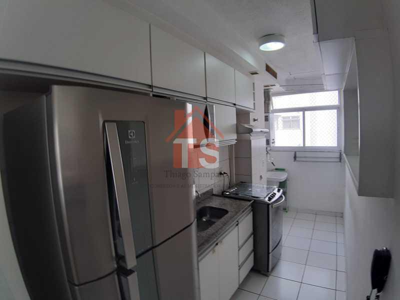 c5feaadd-fddf-4e19-bc30-5b9a8d - Apartamento à venda Rua Eulina Ribeiro,Engenho de Dentro, Rio de Janeiro - R$ 289.000 - TSAP30180 - 11