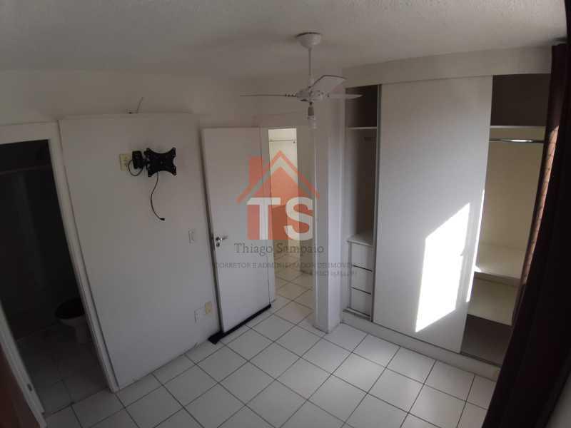 c44da25e-5677-44cf-801a-b519d6 - Apartamento à venda Rua Eulina Ribeiro,Engenho de Dentro, Rio de Janeiro - R$ 289.000 - TSAP30180 - 12
