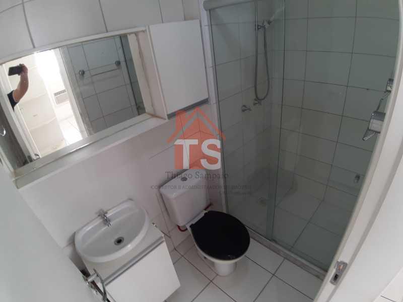 c87b65c2-b947-44d9-a8bb-a866a2 - Apartamento à venda Rua Eulina Ribeiro,Engenho de Dentro, Rio de Janeiro - R$ 289.000 - TSAP30180 - 13