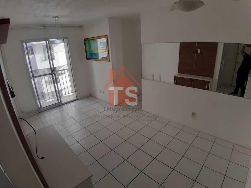db484eb4-cfb8-4a61-8ac3-3dfd92 - Apartamento à venda Rua Eulina Ribeiro,Engenho de Dentro, Rio de Janeiro - R$ 289.000 - TSAP30180 - 1