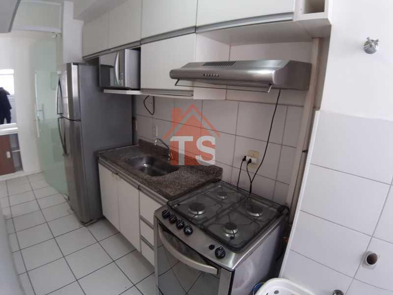 e4f47f9c-403c-450f-8c33-37ce8f - Apartamento à venda Rua Eulina Ribeiro,Engenho de Dentro, Rio de Janeiro - R$ 289.000 - TSAP30180 - 16