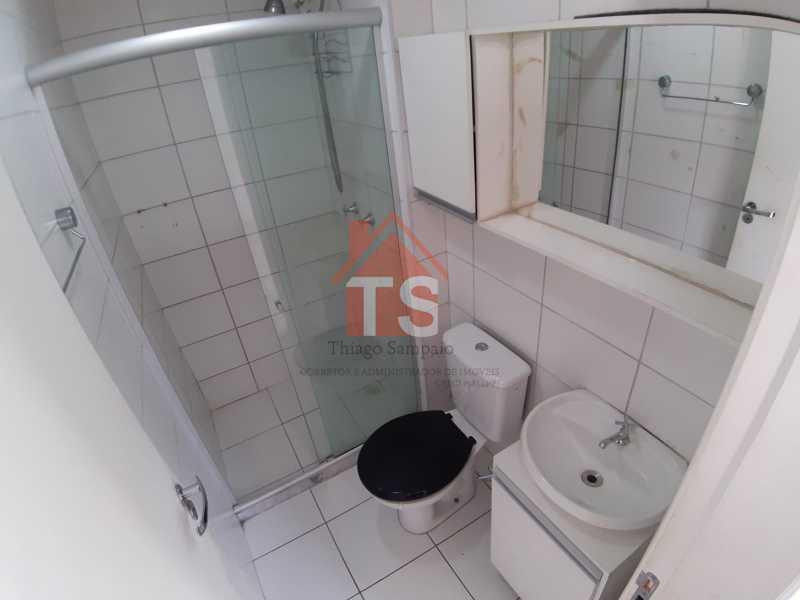 fd4c85f8-0a56-40e0-9d67-9f7126 - Apartamento à venda Rua Eulina Ribeiro,Engenho de Dentro, Rio de Janeiro - R$ 289.000 - TSAP30180 - 18