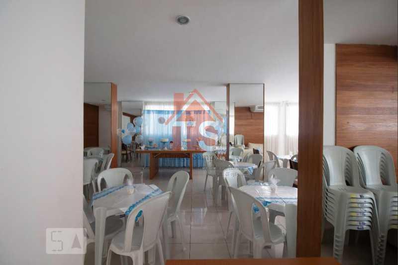892870158-9.965695947382391REu - Apartamento à venda Rua Eulina Ribeiro,Engenho de Dentro, Rio de Janeiro - R$ 289.000 - TSAP30180 - 19