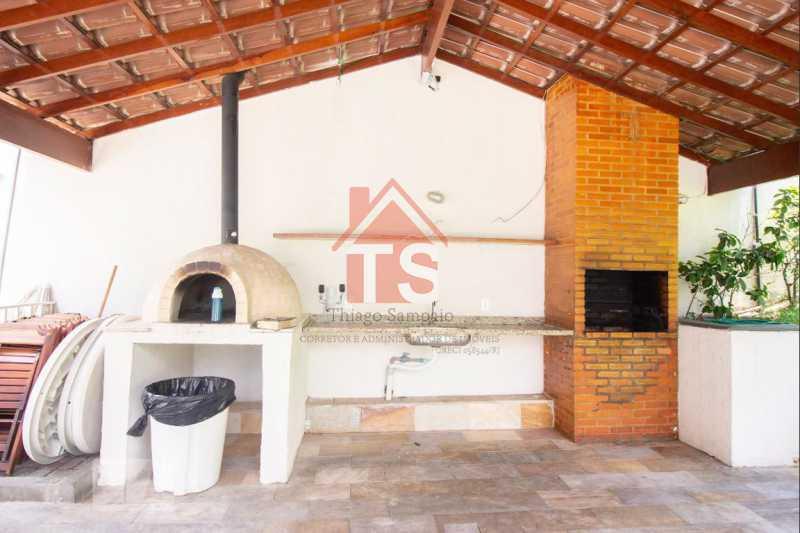892870158-90.53350124936831REu - Apartamento à venda Rua Eulina Ribeiro,Engenho de Dentro, Rio de Janeiro - R$ 289.000 - TSAP30180 - 21