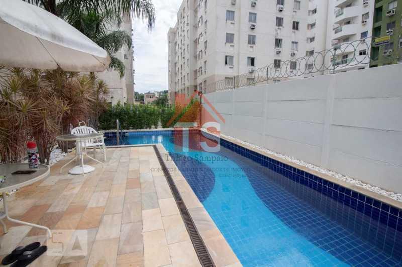 892870158-302.2474233279447REu - Apartamento à venda Rua Eulina Ribeiro,Engenho de Dentro, Rio de Janeiro - R$ 289.000 - TSAP30180 - 22